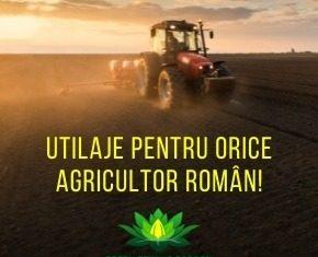 UTILAJE PENTRU ORICE AGRICULTOR ROMâN! (4)